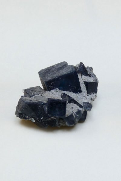 Cristal de Fluorină