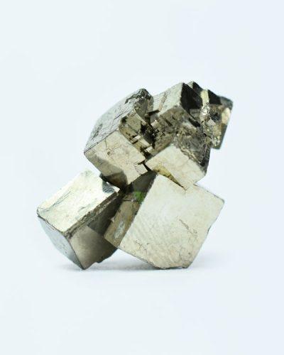 Cristal de Pirita