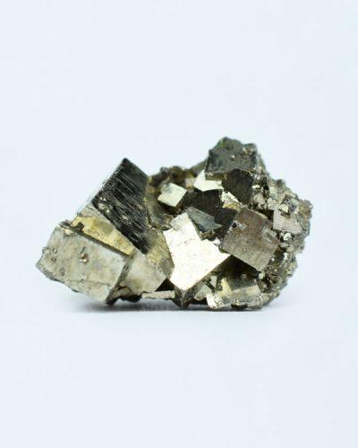 Cristal cubic de pirita de vanzare