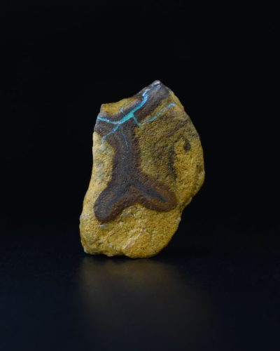 Boulder Opal 141