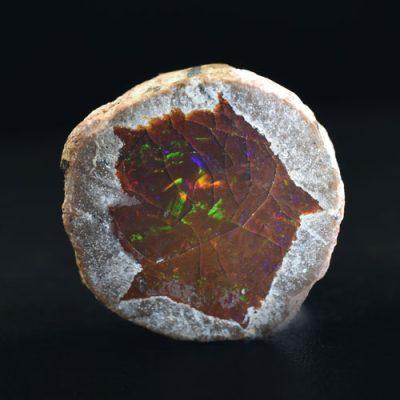 Nodule Opal