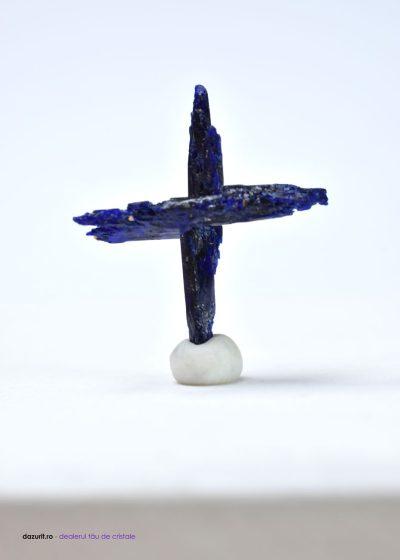 Cruce din Azurit