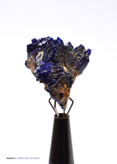 Buchet de Cristale de Azurit