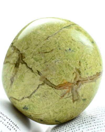 Opal Verde Tipar Dantelă vânzare