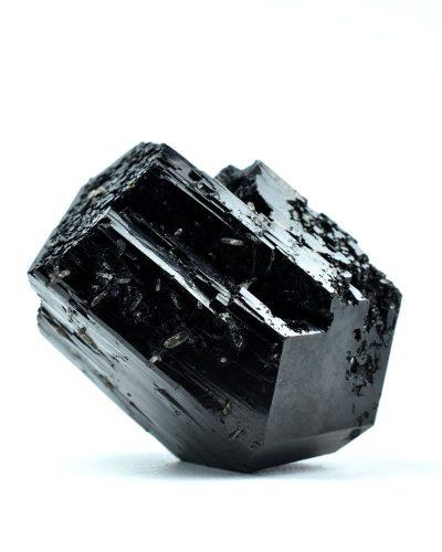 Turmalină Neagră Dublu Terminat cristale produs vanzare