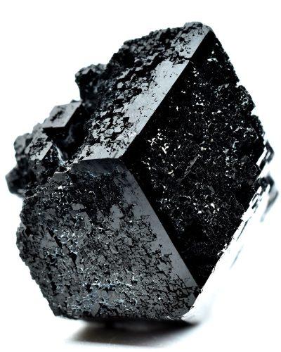 Turmalină Neagră Dublu Terminat cristal vanzare