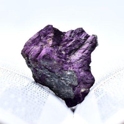 Specimen de Purpurit din Namibia de vânzare