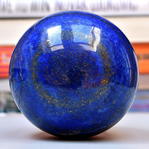 Sferă Lapis Lazuli